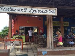 Restaurante Casa Do Salviano