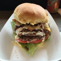 The Guilty Burger