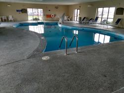 Baymont Inn & Suites Muncie Near Ball State University