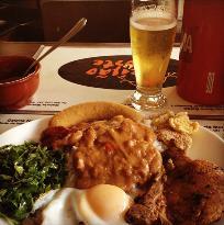 Restaurante Feijao Do Norte