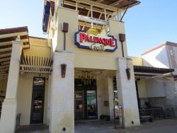Palenque Grill La Cantera