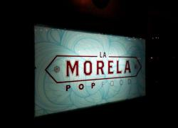 La Morela Pop Food