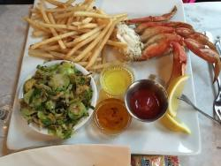 Montauk Seafood Grill