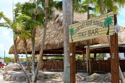 Looe Key Tiki Bar & Grill