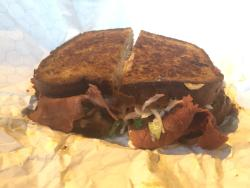 Sacks Art of Sandwicherie