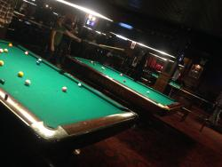 Amsterdam Billiard Club