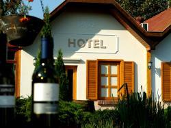 葡萄園酒店