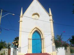 Nossa Senhora da Piedade Church