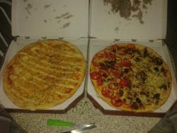 Pizzaria Reis Magos