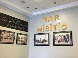Bar Restaurante miSitio