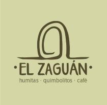 El Zaguán Cafetería