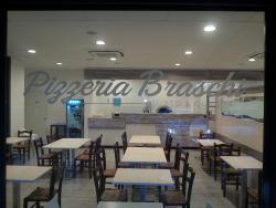 Pizzeria Braschi