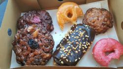 Doughboys Donuts