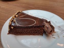 Cafeteria Cafe Do Ponto
