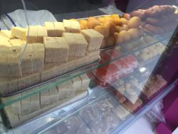 Marhaba sweets and restaurant
