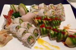 Prestige Sushi & Catering
