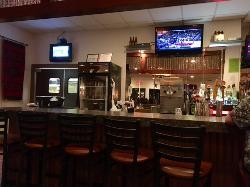 Tres Amigos Restaurant & Cantina