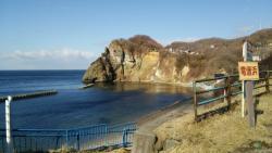 Denshin Beach