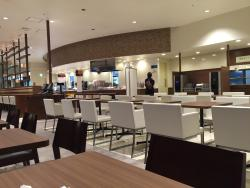 セントラル カフェ テラス