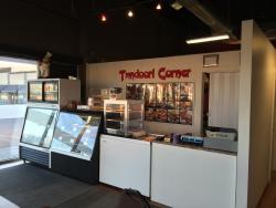 Tandoori Corner