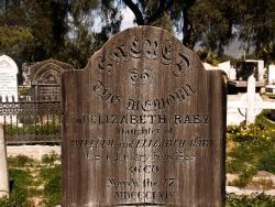 Cementerio Ingles