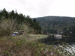 Burgoyne Bay Provincial Park