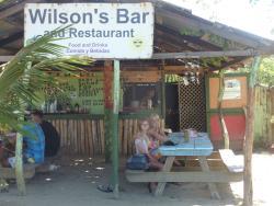 Wilson's
