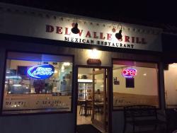 Del Valle Grill