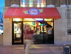 Fritz's Restaurant