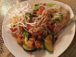 Benjarong Thai Cuisine