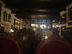 Don Pascual - Café Restaurante