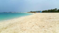 Plaża i Park Jumeirah