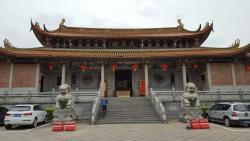 Putian Meifeng Temple