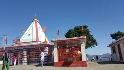 Kunja Puri Temple