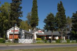 Su Casa Restaurante Pilar