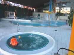 Spa Hotel Ruutli Water Park