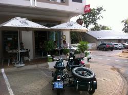 Alfie's Italian Cafe