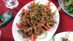 Quan Bo Song Restaurant