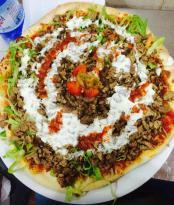 Mounir - Pizzeria & Kebab