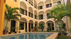 Hotel Real Izamal