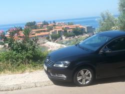 Taxi Montenegro