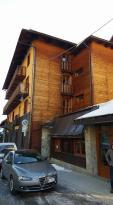 Hotel Roma Claviere