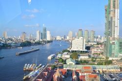 Van Bangkok Tours