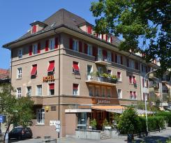 Hotel-Restaurant Jardin