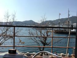 Dejima Terrace