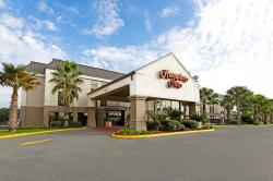 Hampton Inn Sulphur / Lake Charles Area