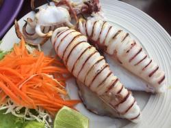 Hua Hin Seafood