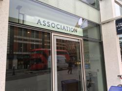 The Association Coffee
