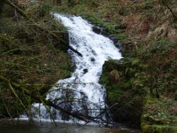 Cascade de Faymont