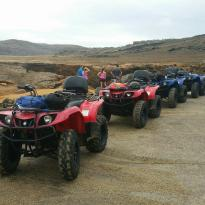 Aruba Go Cherry ATV Tours & More